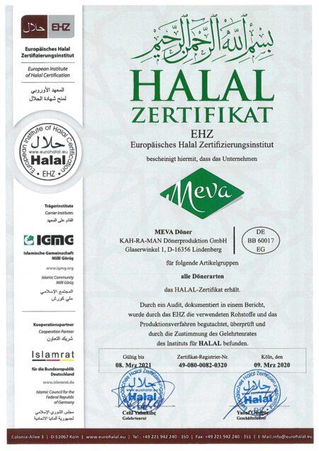 2020-Halal-Zertifikat---MEVA-Döner-2